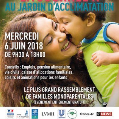 Responsable de Communication du plus grand rassemblement de Familles Monoparentales en France.